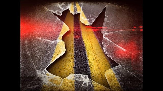 El Paso Man Killed in Head-On Crash Near Guadalupe Mountains