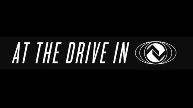 El Paso's At The Drive-In Releases First New Single in 16 Years