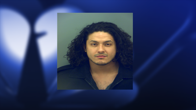 Second alleged DWI driver in EPPD crash identified