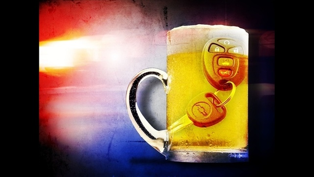 Twenty-Four DWI Arrests Made over Christmas Weekend