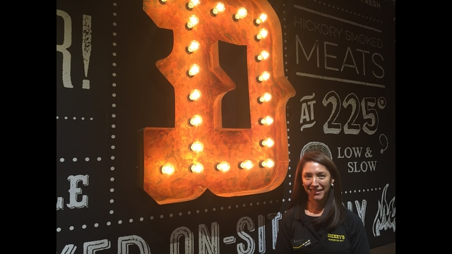 Dickey's Barbecue Pit Set to Open in Sunland Park Mall