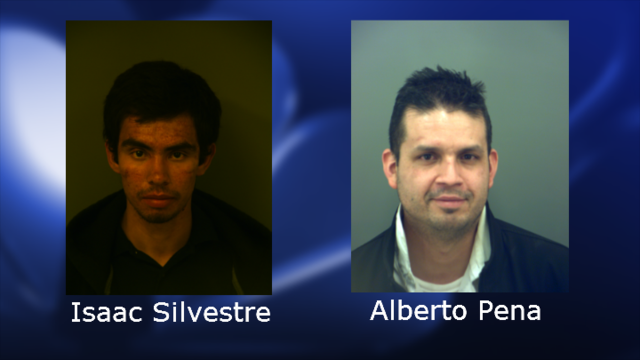 EPPD: Two Speeding Drivers Arrested for DWI