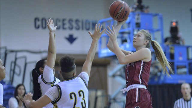 NM State Women's Basketball Announces 2017-18 Schedule