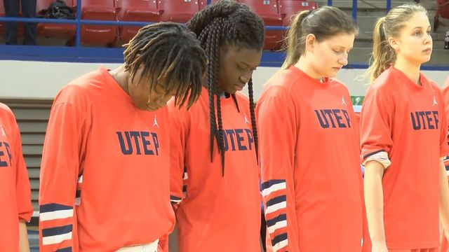 St. Mary's (Texas) Edges UTEP, 68-62, In Exhibition Game