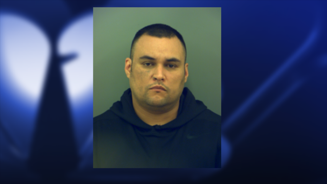 El Paso Police Officer Arrested After Five Month Investigation
