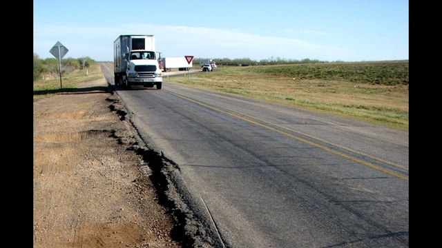 With money tight, Texas budget writers eyeing billions approved by voters for roads