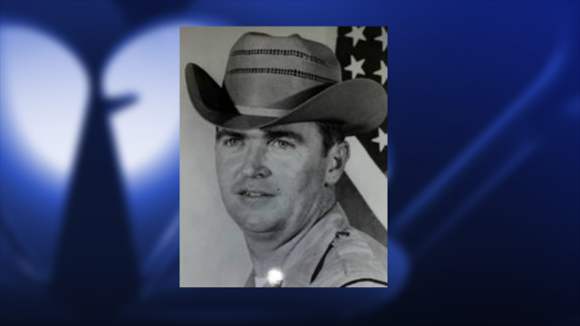 DPS Seek Leads in 1974 Murder of South Texas Police Officer