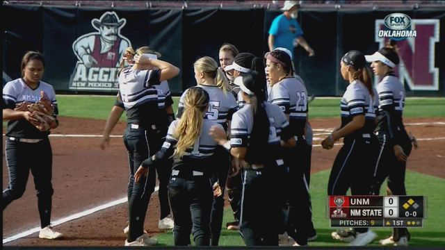Aggies To Travel To Omaha, Arizona State This Week