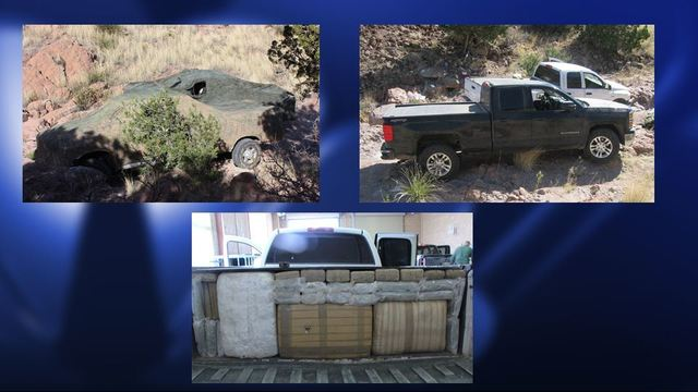 3600+ pounds of marijuana seized in Southern N.M.