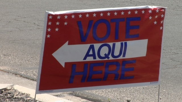 Citizens, Candidates Reminded of Campaign Sign Regulations