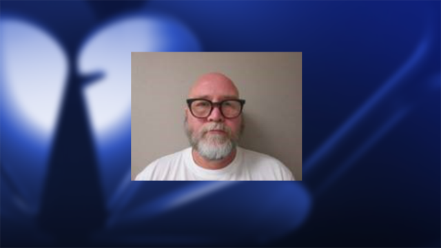 Wanted Sex Offender Arrested in Amarillo