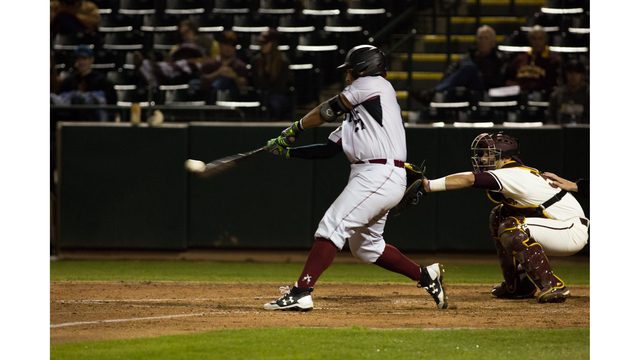 Aggies set to host Northern Colorado for Weekend Series