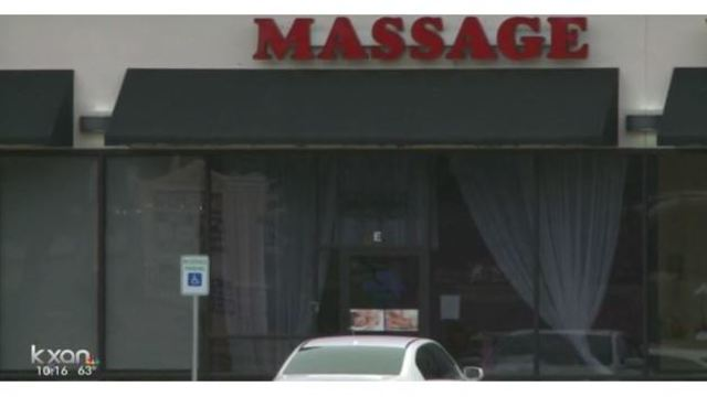 Austin massage parlor busted after hundreds of condoms clog pipes