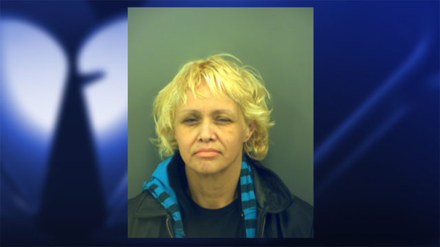 Woman arrested for 2016 death of man in Lower Valley crash