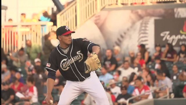Despite 13 K's From Lamet, Chihuahuas Fall in Extras