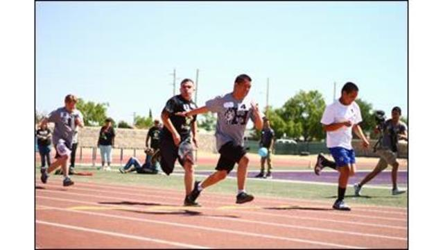 Largest annual Special Olympics competition in El Paso to run Saturday
