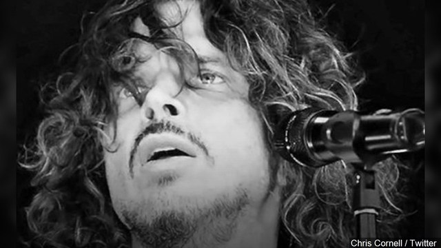 Chris Cornell's Wife Disputes Suicide Ruling
