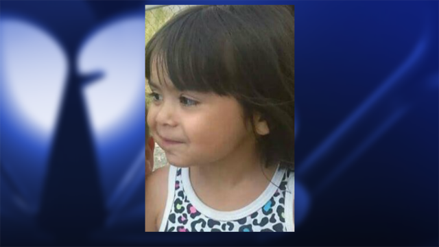 Belen police: 5-year-old girl taken by mother is found safe