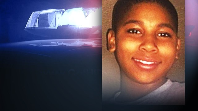 Cleveland Police Fire Officer Who Shot Tamir Rice