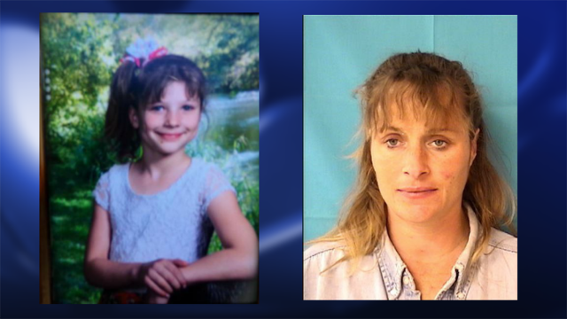 Deming police searching for girl allegedly abducted by mom