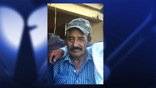 LCPD searching for missing elderly man