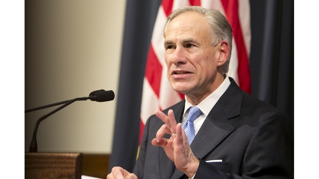 Abbott vetoes 50 bills passed by Texas Legislature