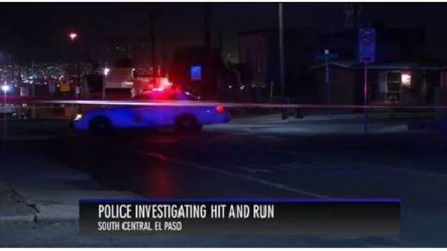 68-year-old man struck in weekend hit-and-run has died