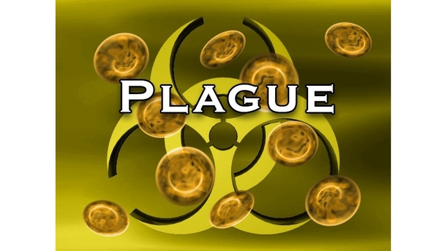 Three people diagnosed with the plague in New Mexico