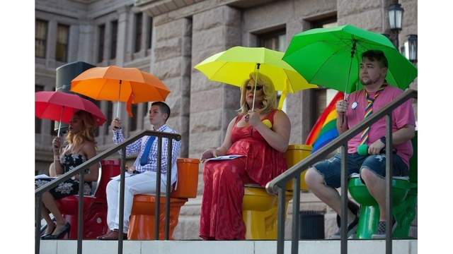 CTX legislator discusses bathroom bill ahead of special session