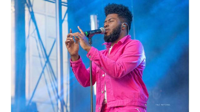 Khalid releases video for second single,