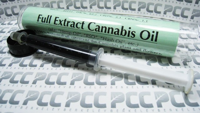 Texans may be able to buy medical cannabis oil by January