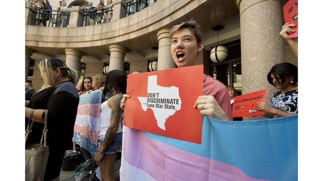 Uber and Neiman Marcus oppose Texas bathroom bill