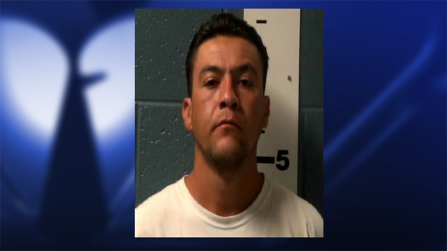 LCPD: DNA confirms link to suspect in March stabbing