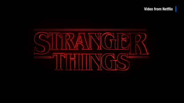 'Stranger Things' Is Getting A Third Season And Maybe Even A Fourth