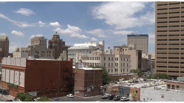 El Paso recognized as second safest city in America
