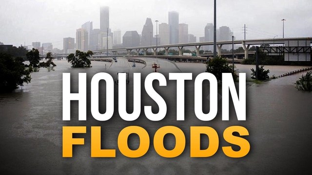 Gov. Abbott activates entire Texas National Guard in response to Harvey