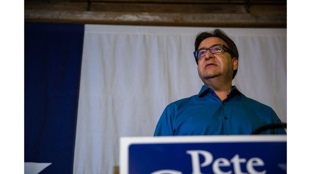 Pete Gallego passes on second bid to reclaim old seat in Congress from Will Hurd