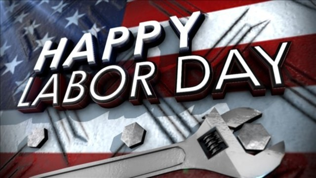 History of Labor Day suggests much more than day of rest