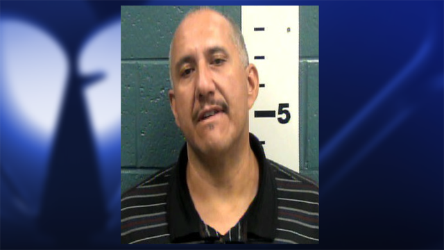 Man suspected of sexual assault of 12-year-old arrested