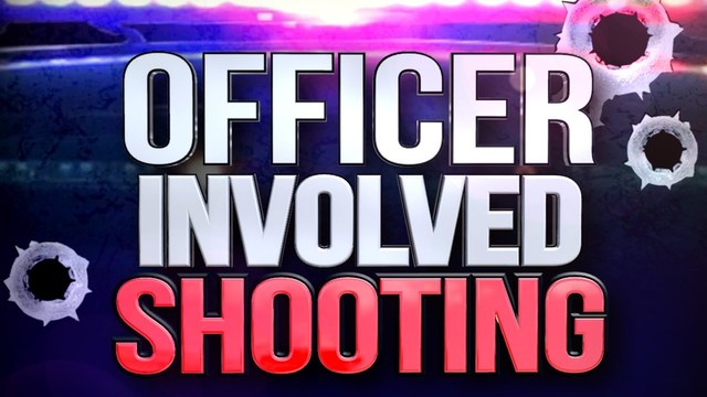 State police investigate Silver City officer-involved shooting