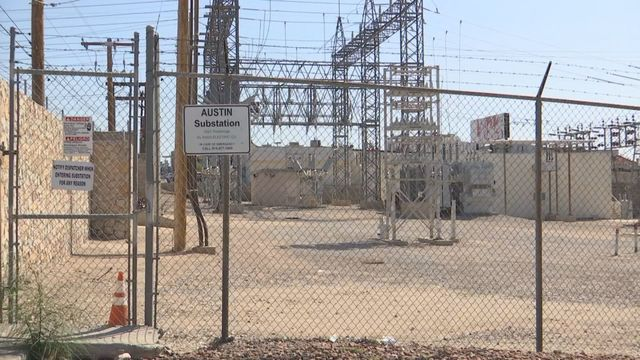 EPE: Power outage caused by unauthorized access to substation
