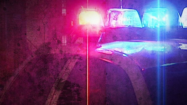 One Person Hospitalized After Stabbing