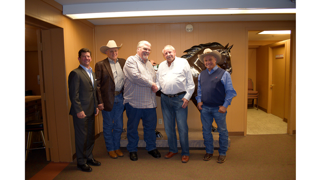 Ruidoso Downs Sold to Group of Four