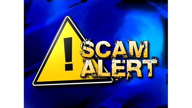 EPCSO: Scammers target El Pasoans, again