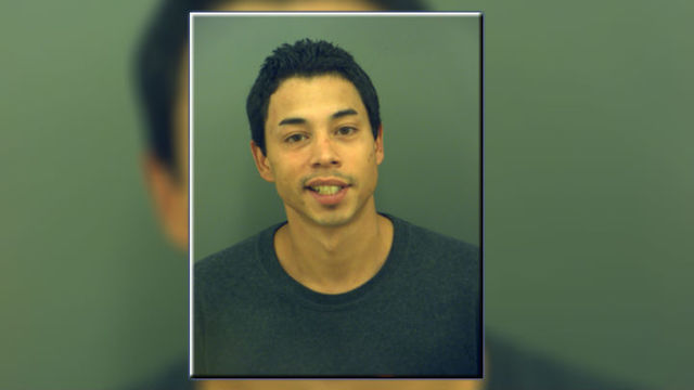 EPPD charges man in West El Paso car burglaries