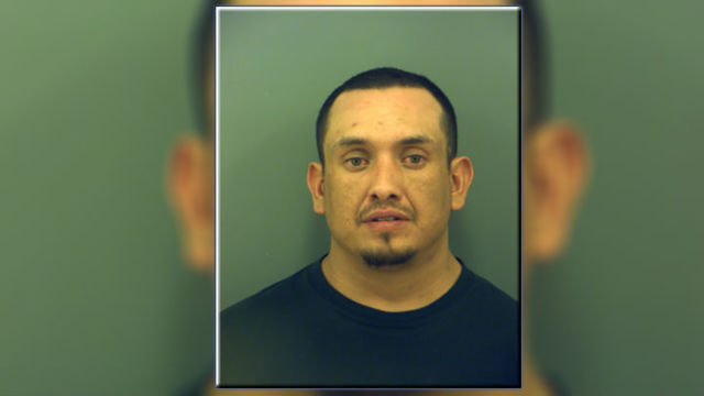 EPPD: Repeat DWI driver was speeding, had cocaine