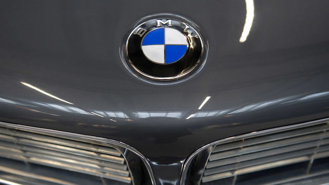 BMW recalls 1.4 million vehicles for risk of fires