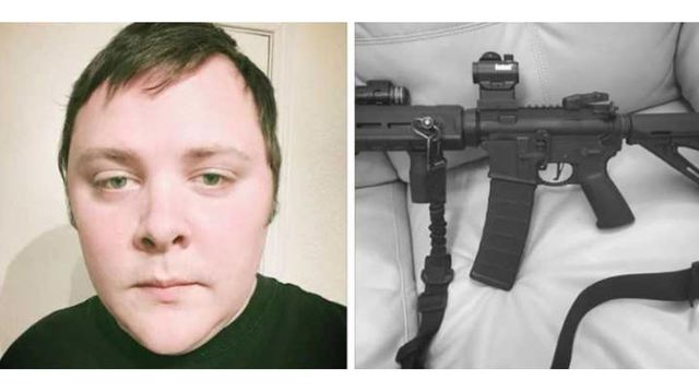 NBC News identifies alleged Sutherland Springs church shooter