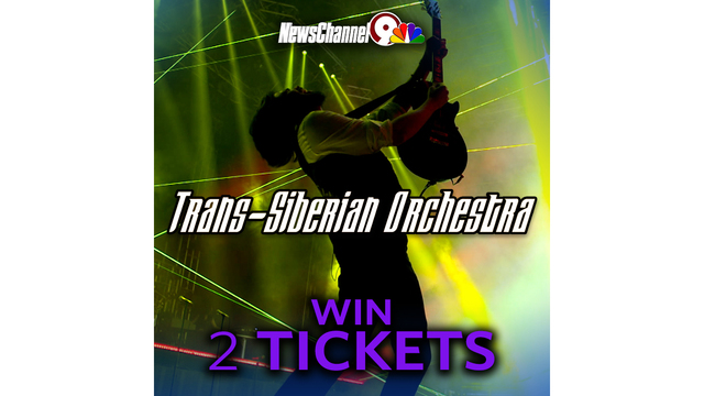 November Trans-Siberian Ticket Giveaway