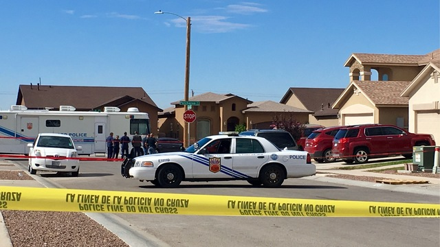 Father, daughter killed at Far East El Paso home